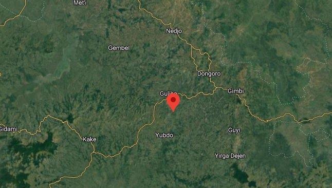 Guji _ Oromia _ Ethiopia