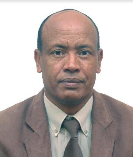 Ethiopian Negotiators _ GERD _ Tesfaye
