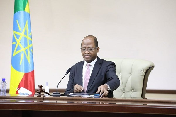 Ethiopia _ Election