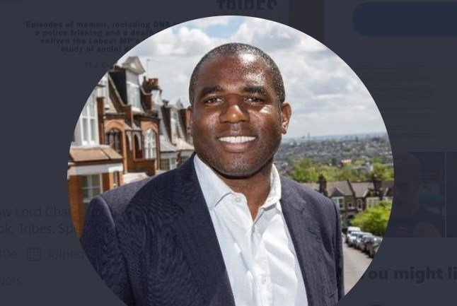Open Letter To David Lammy,MP : Britain's Historical Wrongs and Moral Responsibility to Ethiopia