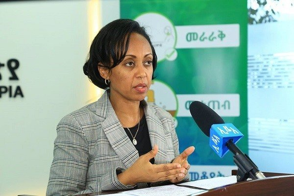 Ethiopia Coronavirus cases _ Dr Lia