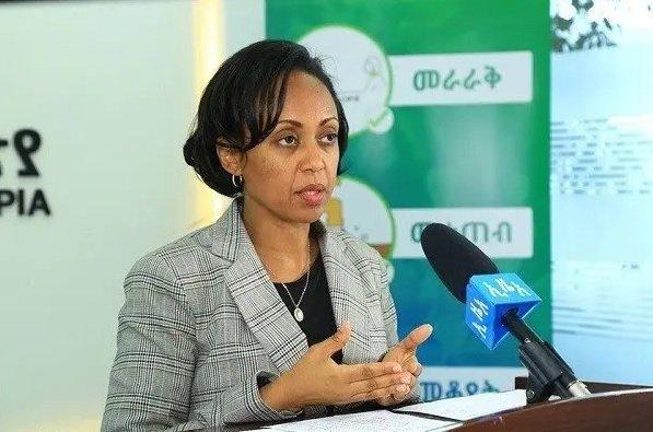 Ethiopia Coronavirus _ Lia Tadesse