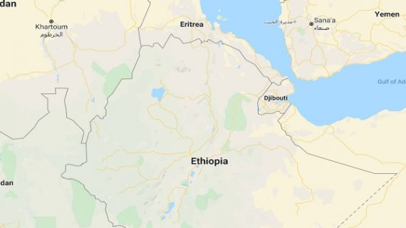 Ethiopia facing a possible national security emergency; government should understand it that way
