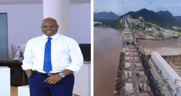 Ethiopian Dam _ Obang Metho