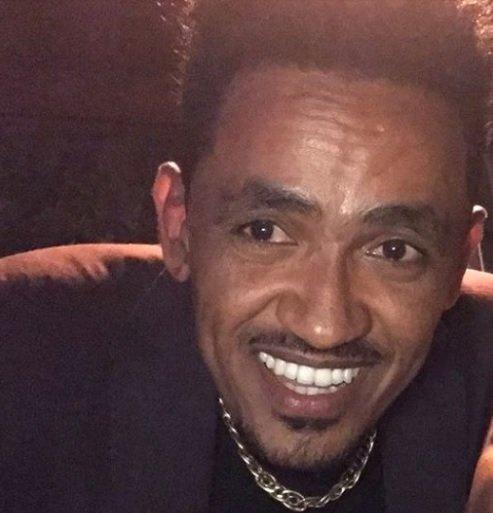 Hachalu Hundessa  _ Ethiopia