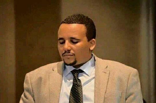 Jawar Mohammed _ Bekele Gerba