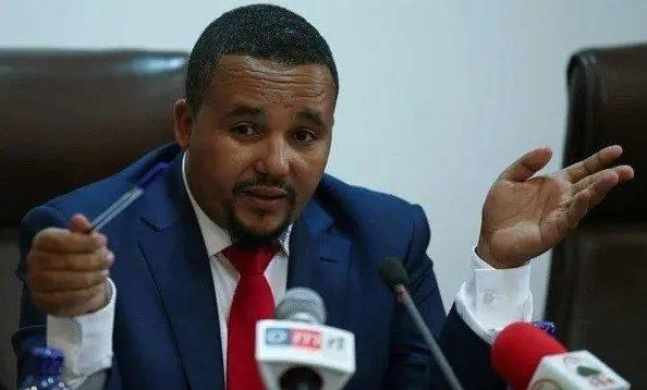 Jawar Mohammed _ Hachalu _ Ethiopia