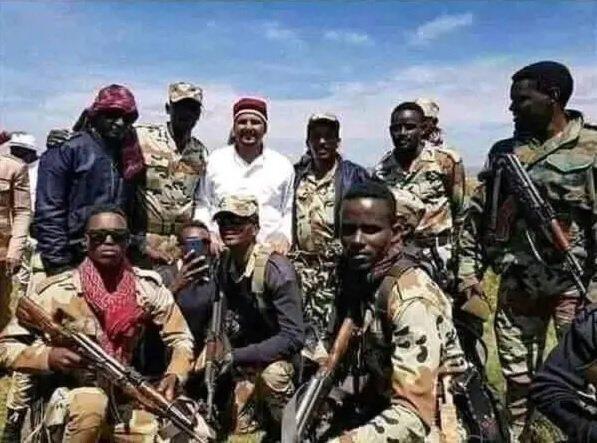 Jawar Mohammed _ Oromo regional state