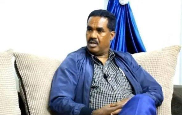 Jawar Mohammed _ Kemal Gelchu
