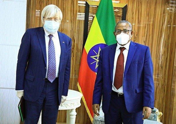 Russia _ Ethiopia