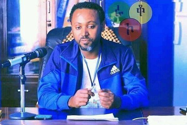 Seyoum Mesfin _ Qobo _ Ethiopia