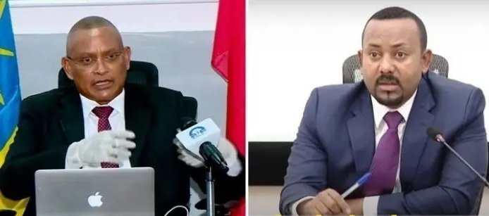 Arat Kilo's options against TPLF(Asmelash Yohannes Teklu)
