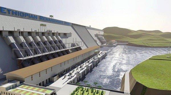 Ethiopia _ Dam
