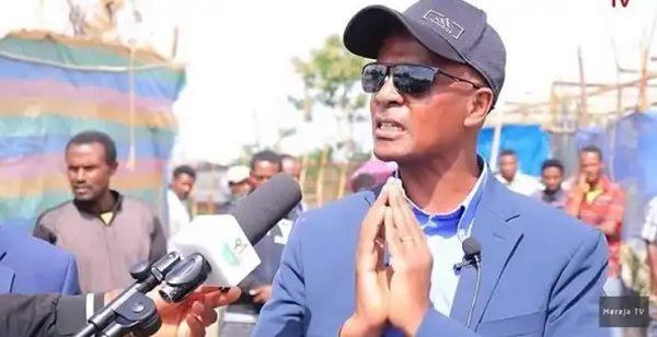 Eskinder Nega _ Ethiopia _ News