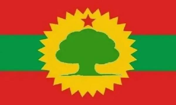 OLF _ Ethiopia