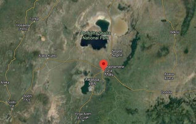 Ethiopia _ Shashemene