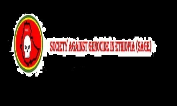 The Society Against Genocide in Ethiopia (SAGE) _ Hachalu Hundessa