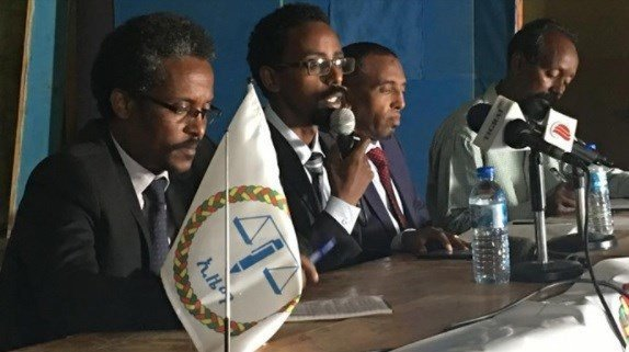Ethiopian Opposition _ Addis Ababa Land grab
