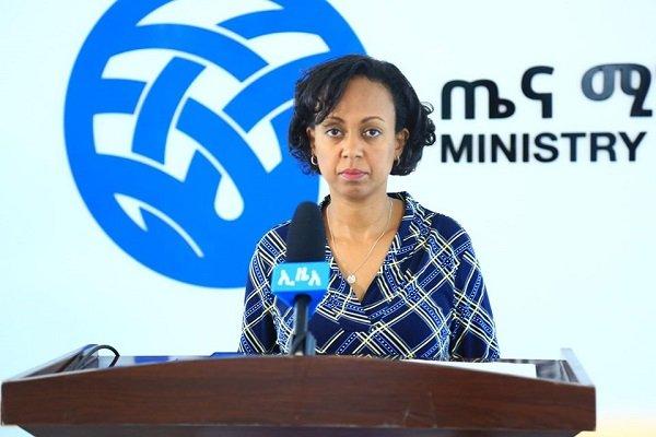 Ethiopia Coronavirus:  22,253 confirmed cases, 9707 recoveries,390 deaths