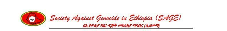 Ethiopia _ SAGE _ Genocide