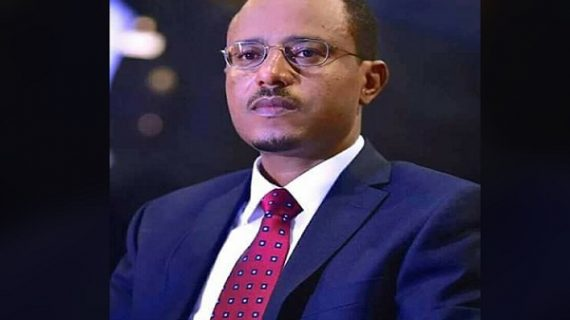 Lemma Megersa,Ethiopian Defense Minister,terminated from party position