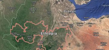 Call the Crime in Oromia Region by its Name: Ongoing Genocide!