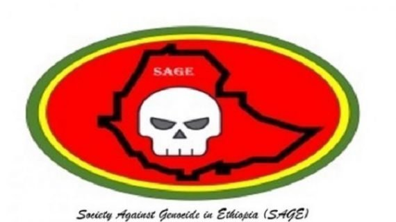 "Ethiopia : ""Never Again!""   A Hollow Promise (SAGE)"