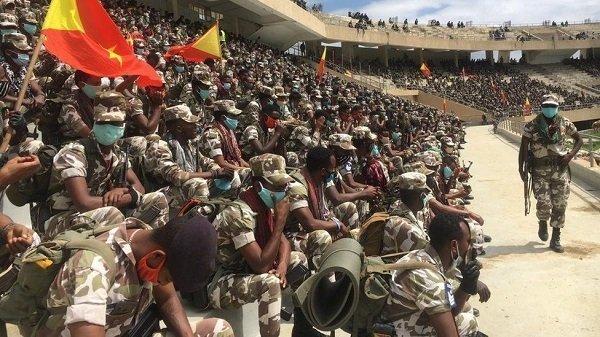 Ethiopia _ Tigray