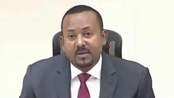 Abiy Ahmed's government continues to fail to protect security of citizens