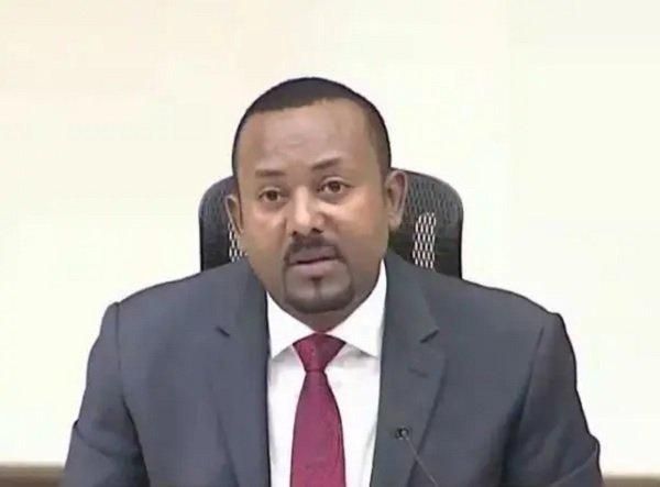 Abiy Ahmed _ Security _ Ethiopia