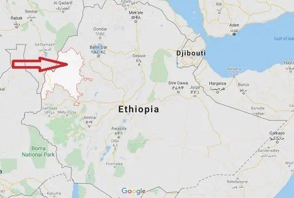 Benishangul _ Ethiopia
