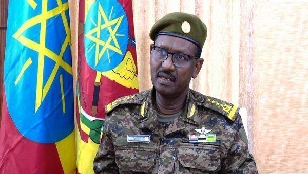 Ethiopian Defense _ Berhanu Jula