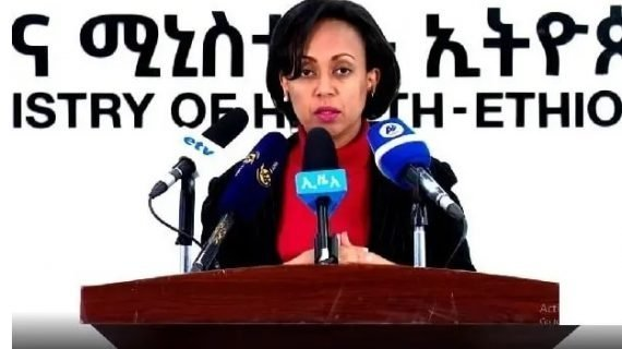 Ethiopia Coronavirus:64,301 confirmed cases,24,983 recoveries,1,013 deaths