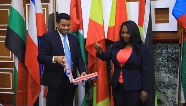 Ethiopia _ Addis Ababa _ Mayor