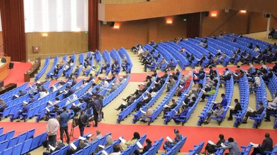 Ethiopian Parliament nods to the proposal to hold General Election this year