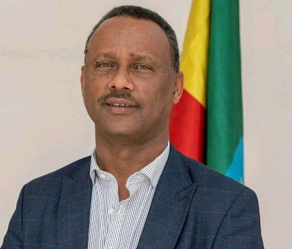 Ketahun Kassa _ Electoral Board of Ethiopia