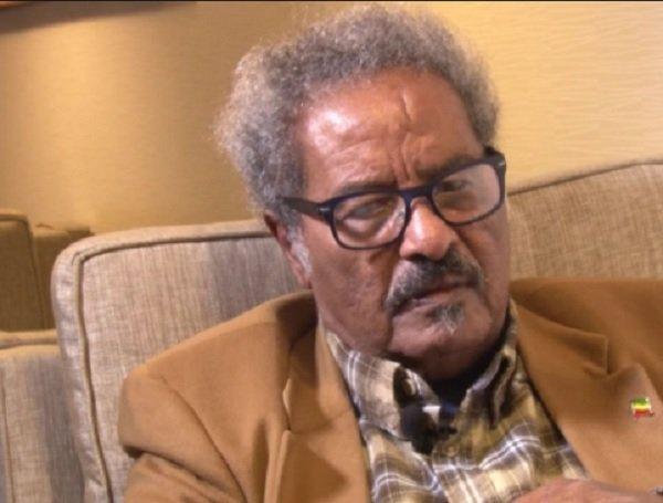 Ethiopia _ Mesfin Woldemariam