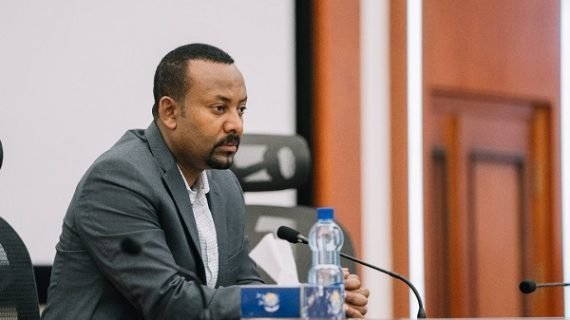 "Benishangul: Abiy Ahmed gave ""directions to ensure sustainable peace in the area"""