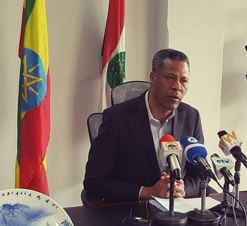 Police _ Oromo region _ Ethiopia
