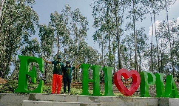 Entoto Park _ Ethiopia