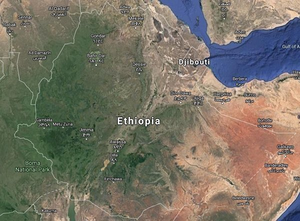 The disastrous disaster risk management in Ethiopia