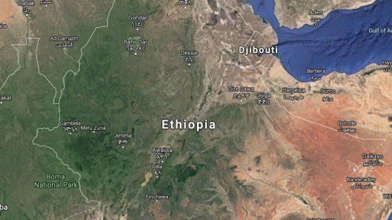 Ethiopia –Plate Tectonics? (By Solomon Hailemariam)
