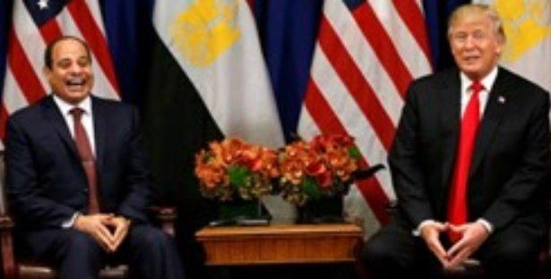 Sisi _  Trump