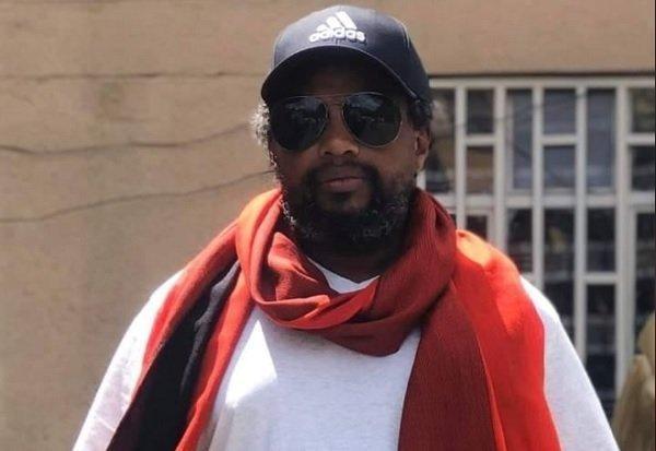 Temesgen Desalegne _ Ethiopia
