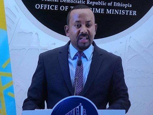 Airstrike _ Tigray _ Ethiopia