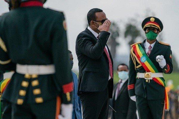 Final Operation _ Mekelle _ Ethiopia