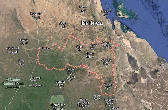 Ethiopia _ Civil War