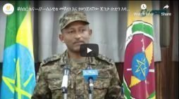 Gen. Hassan Ibrahim says Ethiopian Army controlled key positions near Mekelle