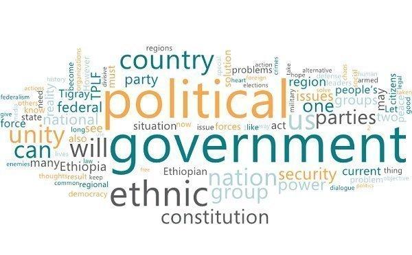 Ethiopia _ Ethiopian political reality
