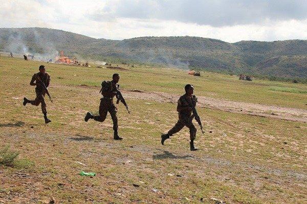 Ethiopia _ War _ Tigray